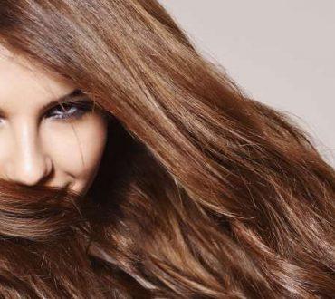 Οι σημαντικότερες τροφές για υγιή και λαμπερά μαλλιά