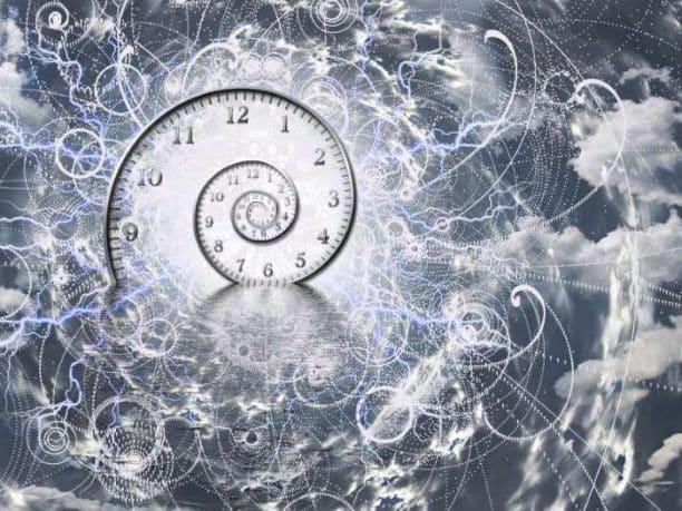 Η ευχή όλων μας είναι να υπήρχε ένας δημιουργός χρόνου. Θα μπορούσαμε να πηγαίναμε σε αυτό το άτομο και να αγοράζαμε χρόνο.
