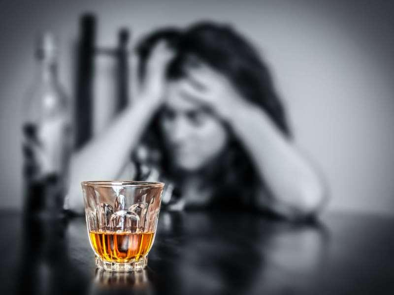 Ερωτηματολόγιο αυτοαξιολόγησης για τη σχέση σας με το αλκοόλ