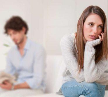 Φοβία δέσμευσης και «άγχος σχέσης»: Τι είναι και πώς αντιμετωπίζεται