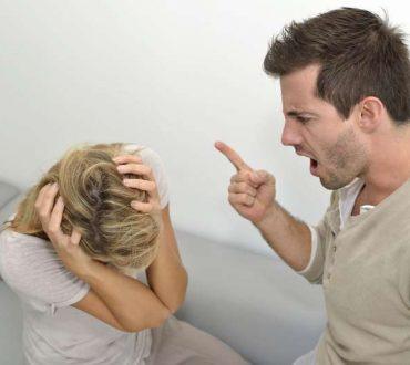 Λεκτική βία: Πώς να προστατευτείτε