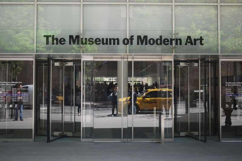 MoMA: Δείτε όλες τις εκθέσεις του ιστορικού μουσείου σε ψηφιακή μορφή