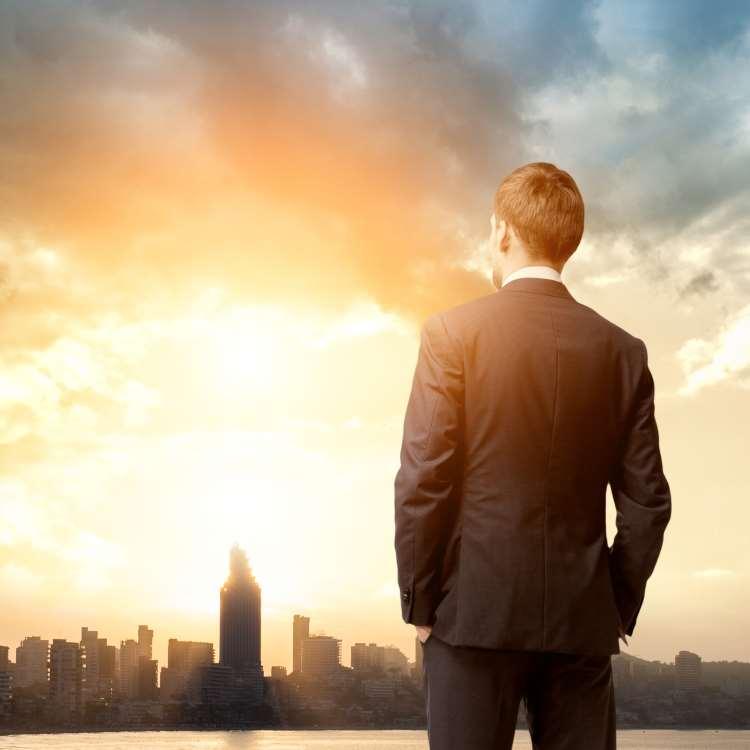 Πώς μπορεί ένας άνεργος να είναι αισιόδοξος