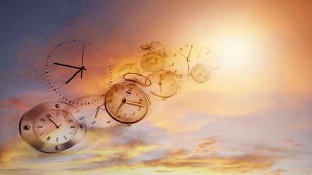 Πώς ξοδεύεις το χρόνο σου;