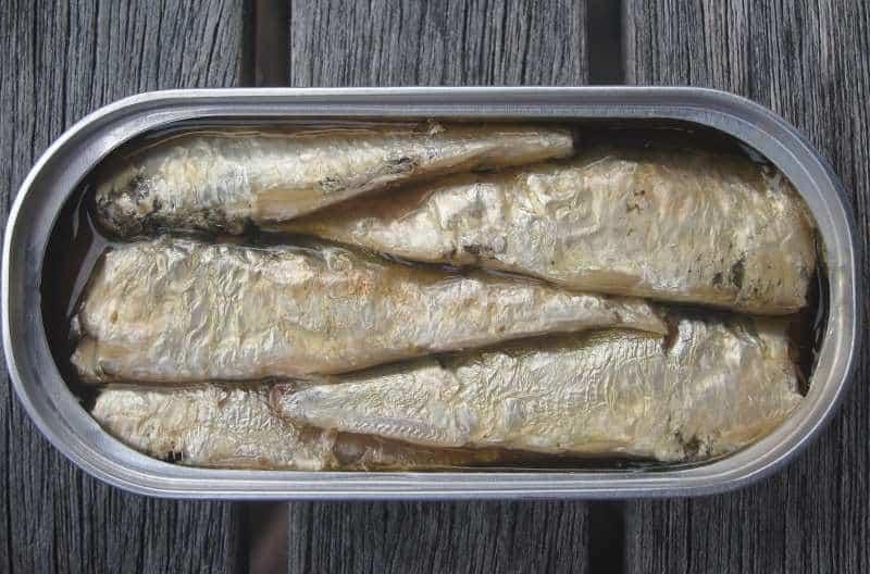 Σαρδέλα: Ένα «ταπεινό» ψάρι με πλούσια διατροφική αξία