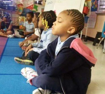 Σχολείο «τιμωρεί» στέλνοντας τα παιδιά στο... δωμάτιο διαλογισμού!