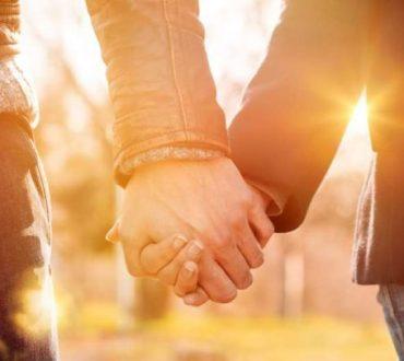 Βρίσκοντας τον Έρωτα