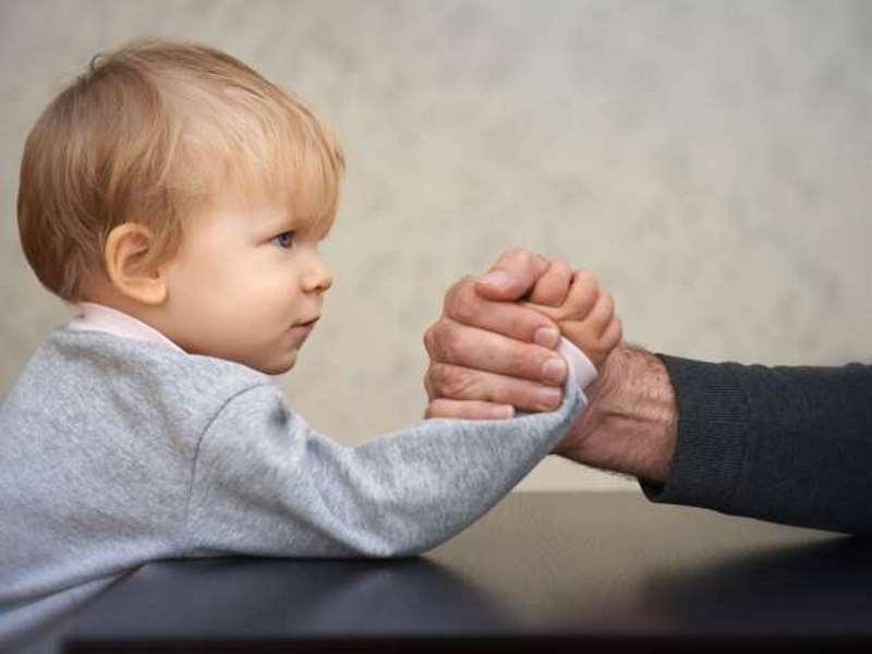 Χειριστικά παιδιά: Ο κρυφός φόβος του γονιού και τα «παιχνίδια εξουσίας»