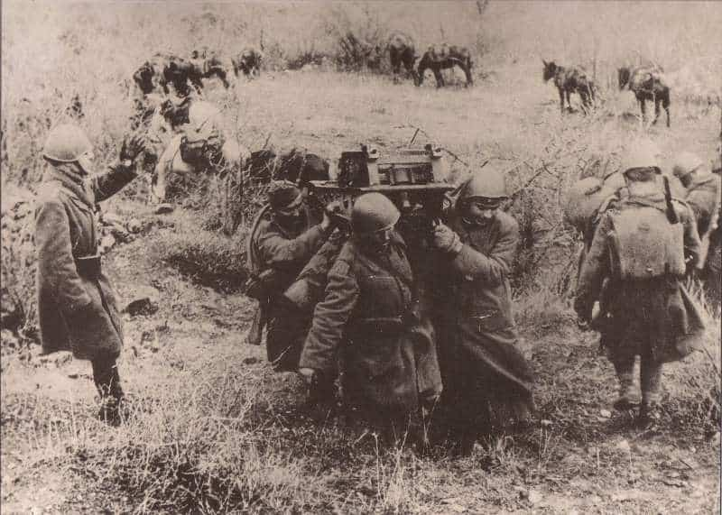 """28η Οκτωβρίου 1940: Το ηρωικό """"ΟΧΙ"""""""