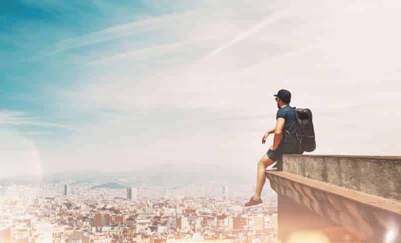 6 πράγματα που ζεις και μαθαίνεις ταξιδεύοντας