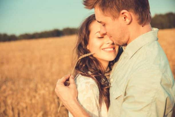 Η αγάπη δεν είναι κάτι που βρίσκεις, αλλά μια επιλογή που κάνεις!