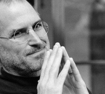 Τι μας διδάσκουν για το φόβο οι Steve Jobs, Michael Jordan και Eleanor Roosevelt