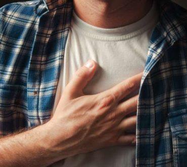Το επεξεργασμένο κόκκινο κρέας ευθύνεται για την αύξηση των καρδιολογικών προβλημάτων