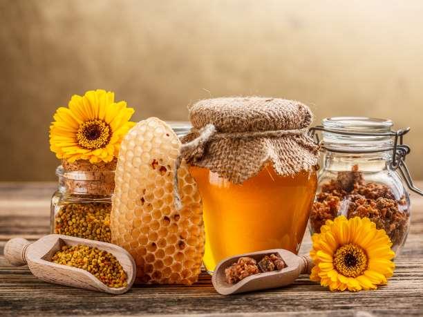 Γιατί αξίζει να τρώτε μέλι καθημερινά