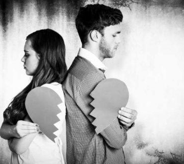 Γιατί είναι δύσκολο να απομακρυνθείτε από μια«τοξική» σχέση