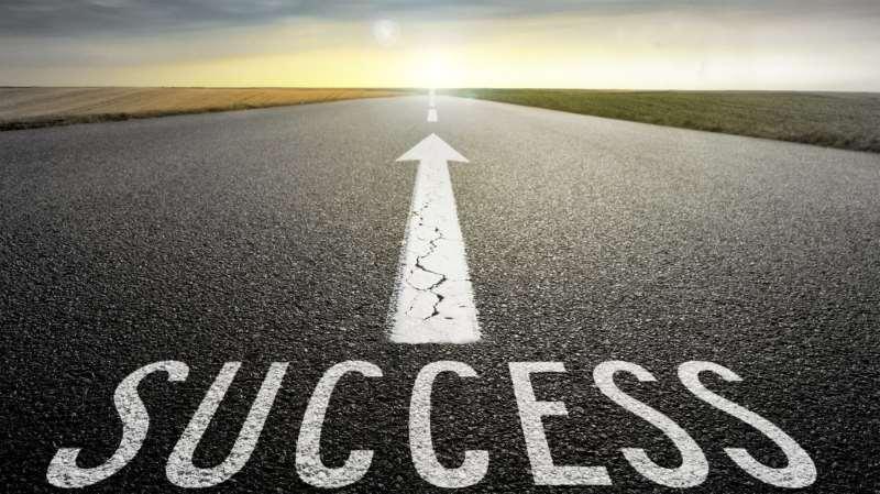 Ποιο είναι το νούμερο ένα συστατικό της επιτυχίας