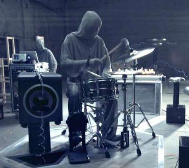 Όταν η μουσική συναντά την επιστήμη (Βίντεο)