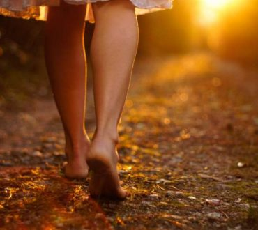 Όταν προχωράς με αργά βήματα... τότε αληθινά μετακινείσαι!
