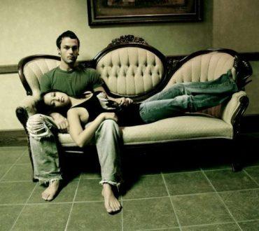 Όταν η σχέση του ζευγαριού γίνεται αδερφική
