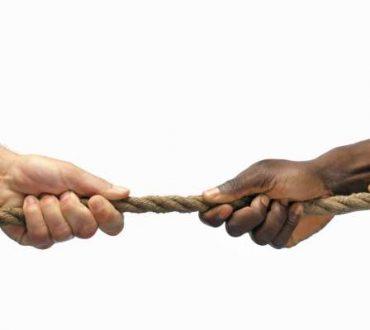 Ρατσισμός: Η ψυχολογική ανάλυση και ερμηνεία του φαινομένου