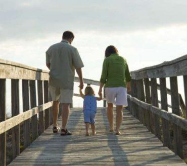 Η σημασία του γονεϊκού ρόλου στην σημερινή εποχή