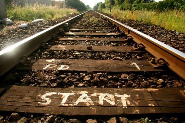Θέλω να ξεκινήσω απ' την αρχή… Μεγάλωσα πια…