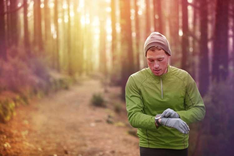7 εκπληκτικά οφέλη του τρεξίματος