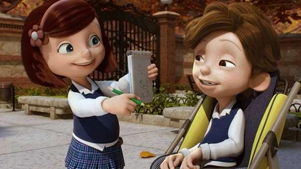 Cuerdas: Μια συγκινητική ταινία μικρού μήκους για μια ξεχωριστή φιλία (Βίντεο)