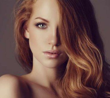 8 απλές συμβουλές για όμορφα και υγιή μαλλιά