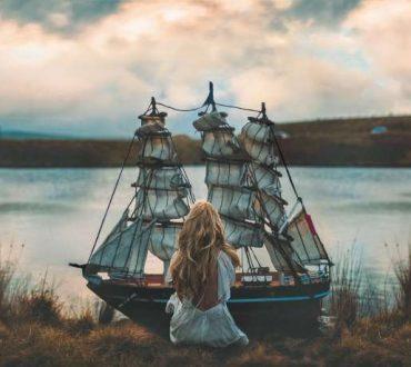 Πλοία σε γλυκά νερά...