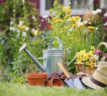 Πώς σας ωφελεί η κηπουρική σε μυαλό, σώμα και πνεύμα