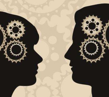 Η συνθετική δομή του άντρα και της γυναίκας