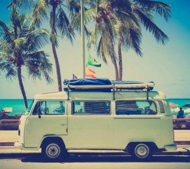 Το ταξίδι είναι το κλειδί για την ανάπτυξη των κοινωνικών και συναισθηματικών σας δεξιοτήτων