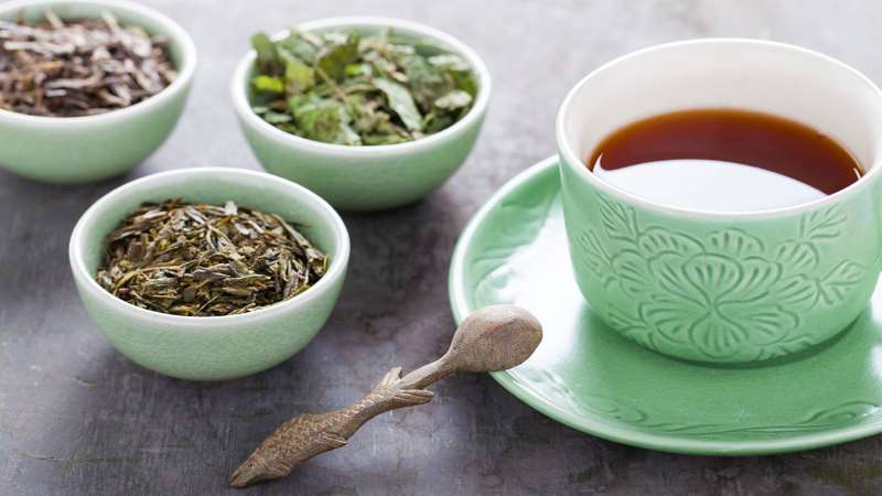 Τσάι: Ένα ρόφημα με πολλαπλές ευεργετικές επιδράσεις στην υγεία