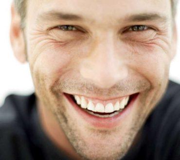 Χαμογέλα άνθρωπε!