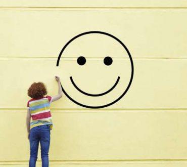 Χαμογέλασε! Άλλαξε την ημέρα κάποιου!