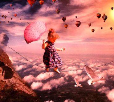 Χαρίζονται: Ροζ σύννεφα και ένας φασιανός σε καλή κατάσταση!