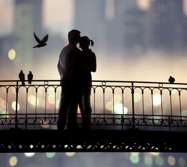 Δεν επιλέγεις αυτόν που θα αγαπήσεις