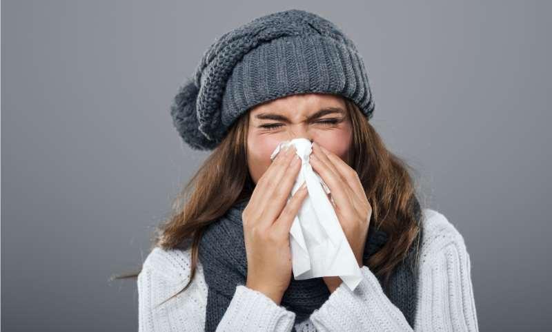 Γρίπη: Πότε προκαλεί κόπωση και σε ποιες περιπτώσεις ωφελεί η άσκηση