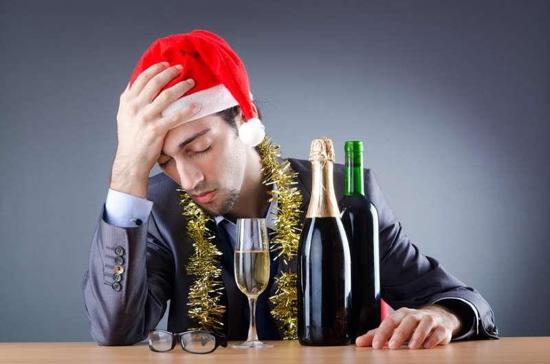 Το hangover των εορτών