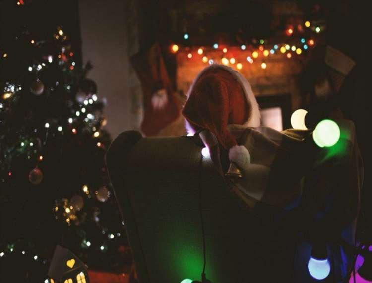 """Μίλτος Σαχτούρης: """"Δυστυχισμένα Χριστούγεννα ποιητών"""""""