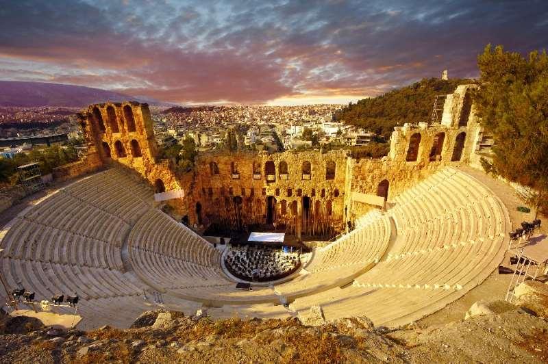 Μουσική και δημιουργικότητα στην Αρχαία Ελλάδα