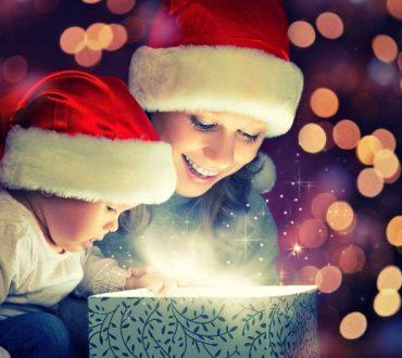 Τελικά ποια δώρα κάνουν τα παιδιά ευτυχισμένα;