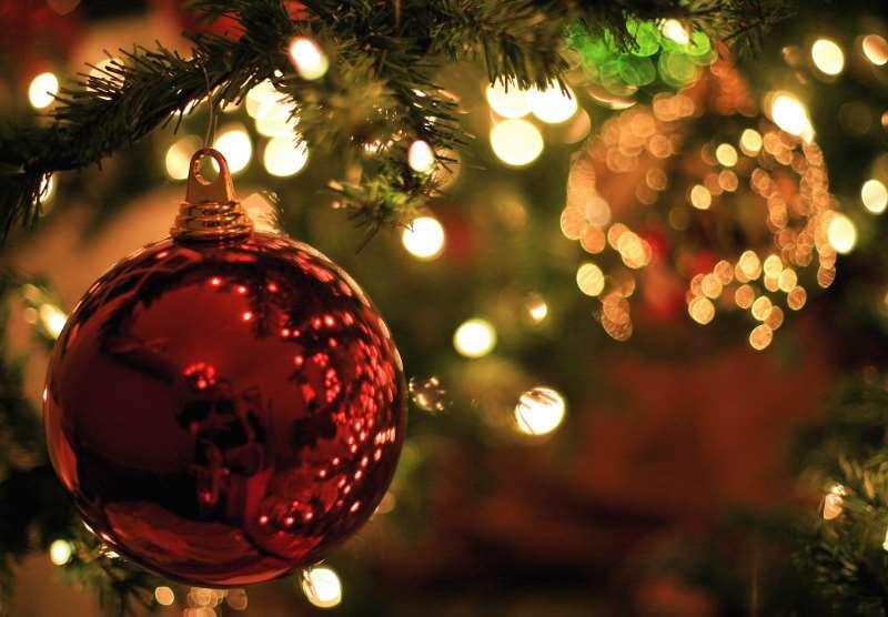 Χριστούγεννα: Μία λέξη, χιλιάδες συναισθήματα