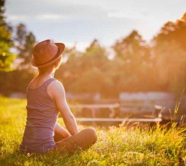 Η ζωή του καθενός είναι ένα πιστό αντίγραφο των σκέψεων που κάνει