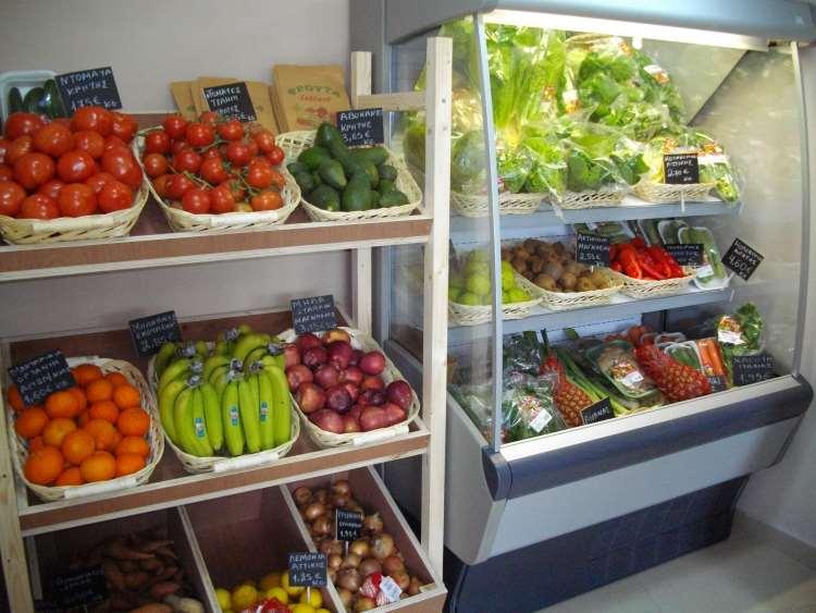 """""""Αρισμαρί & Μέλι"""": Ο θαυμαστός κόσμος των βιολογικών προϊόντων"""
