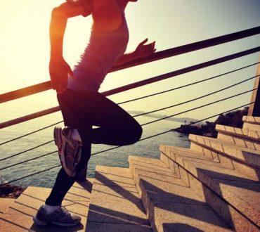 Αθλήσου-Ασκήσου αλλά μην ξεχνάς το γιατί