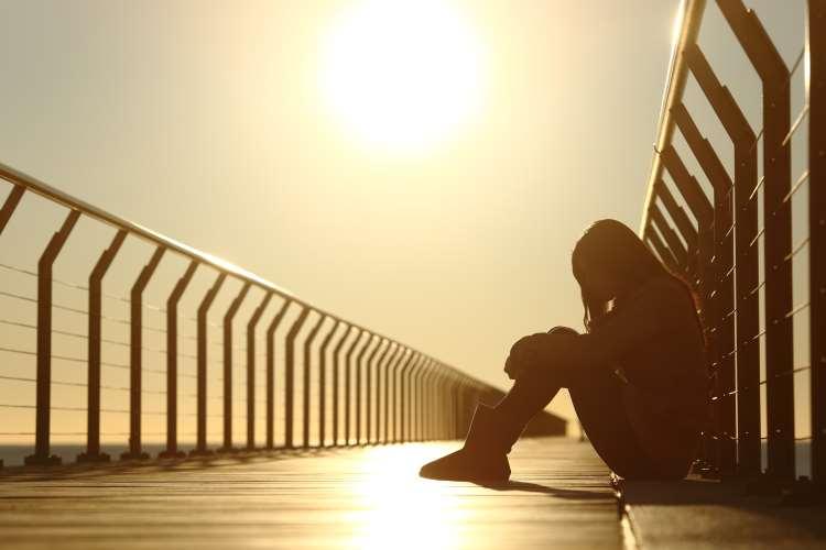 Πριν διαγνώσεις τον εαυτό σου με κατάθλιψη…