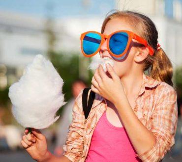 Πώς να διαχειριστείτε παιδιά με επιλεκτική διατροφή