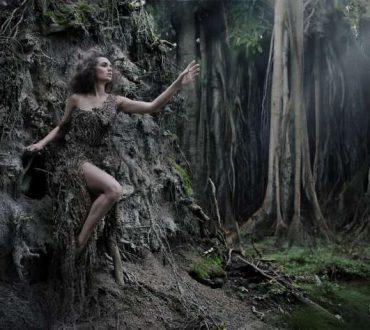 Είσαι κομμάτι της Φύσης. Μην το ξεχνάς!